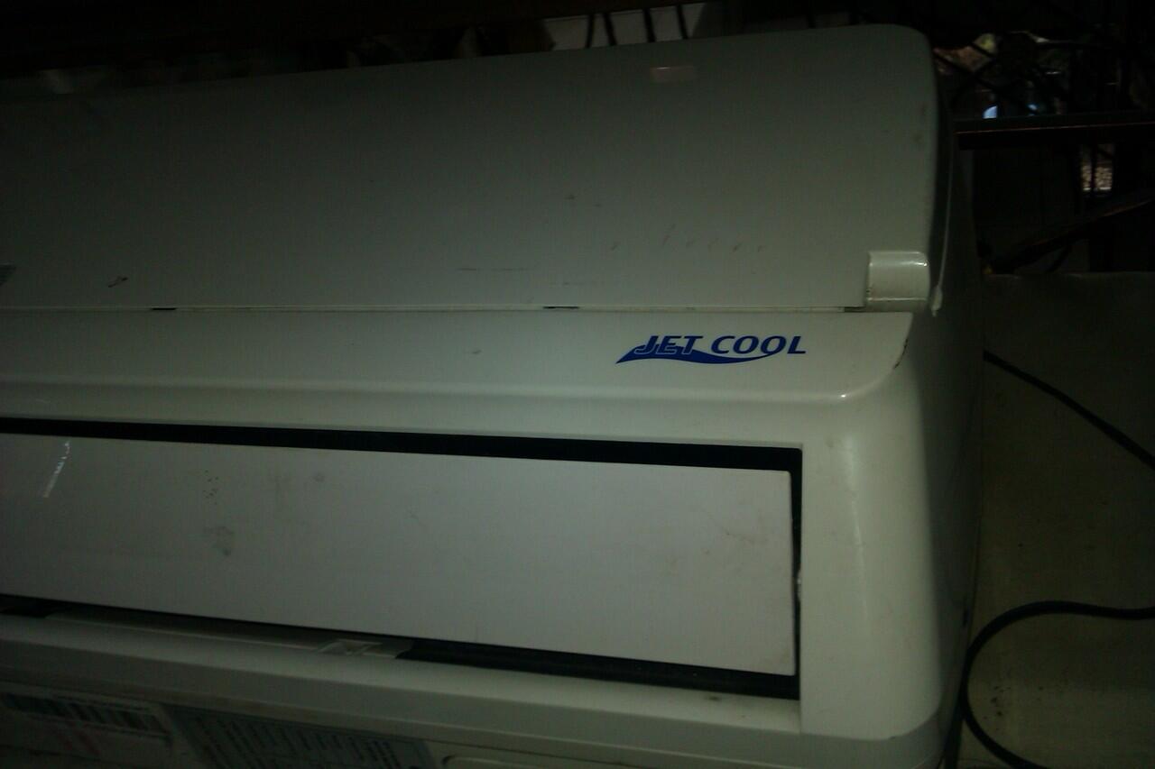 Jual AC LG JetCool
