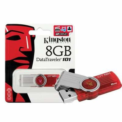 JUAL FLASHDISK KINGSTON 4GB, 8GB, 16GB, dan 32GB