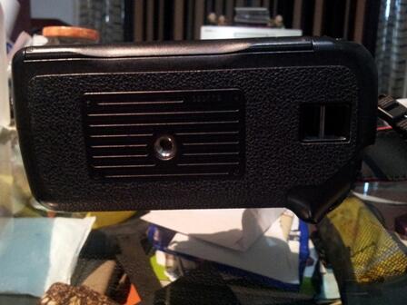 [JUAL] Canon 40D+BG-E2