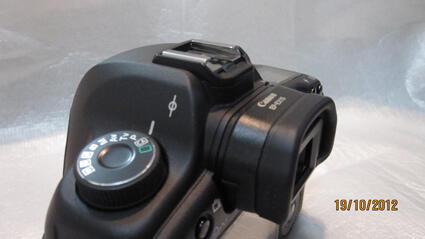 Jual Canon 5D MK 2
