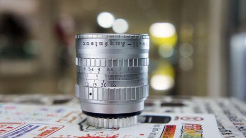 [KLIKcamera]Lensa Angenieux 25mm F0.95 C mount