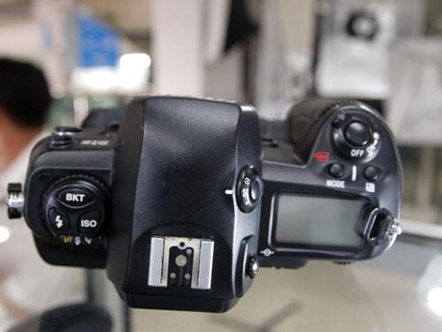 [KLIKcamera]Nikon D1 X (bodi)