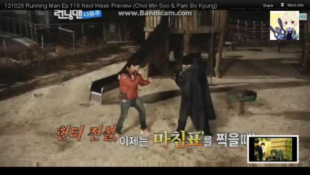SBS Running Man (런닝맨) (Korean Variety)   Seumdwa! - New Reborn