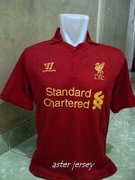 jersey grade ori club season 2013 ready stock @135k
