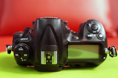 [KLIKcamera]Nikon D300 (bodi)