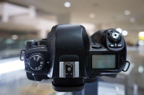 [KLIKcamera]Fuji S3 Pro (bodi)