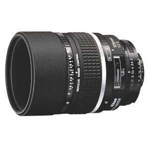 Jual Nikon 105mm F2 DC (msh garansi ALTA; baru 1 bln dari beli)