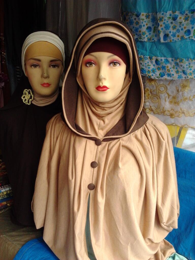 Grosir Jilbab Murah || Dropshipper dan Reselller Wellcome