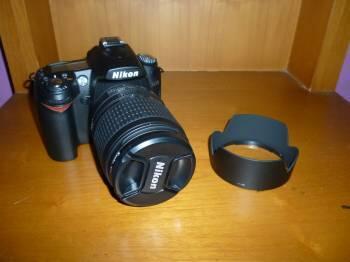 Jual kamera Nikon D90 kit 18-105VR