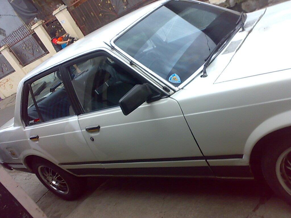 Toyota Corona Deluxe 2000 th 1981