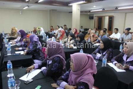 Training dan Konsultasi