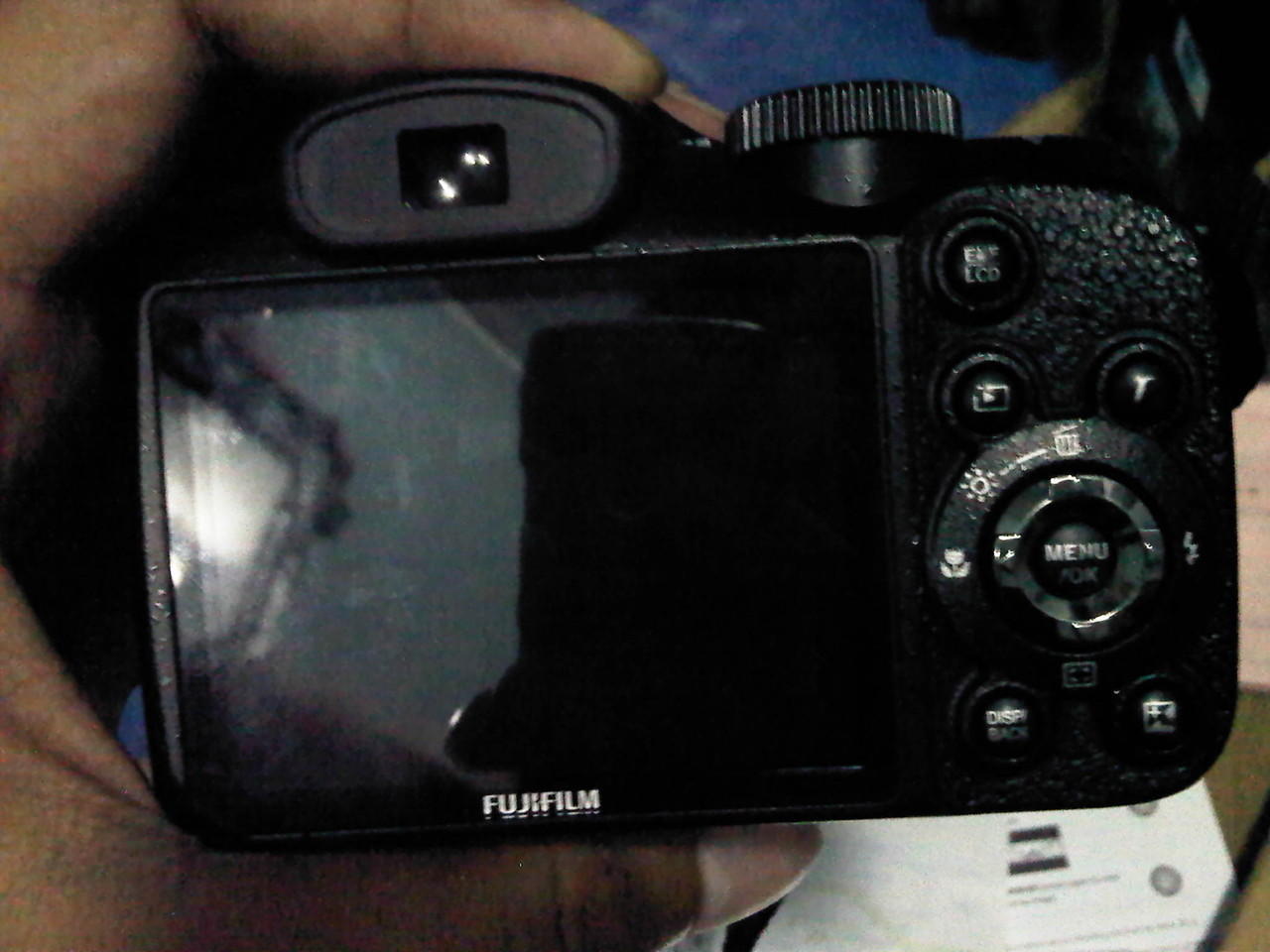 {JUAL} Prosumer Fujifilm S2800HD masi garansi Lengkap Kinyis2 ex cewe