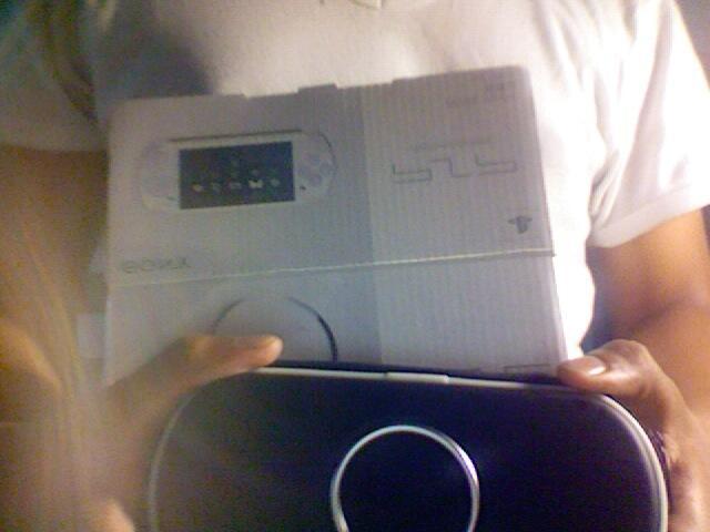 WTS PSP-3006 PW PEARL WHITE