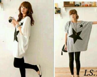 Berbagai Jenis Pakaian Wanita (knit/rajut, blouse, dress) Murah Meriah!!!