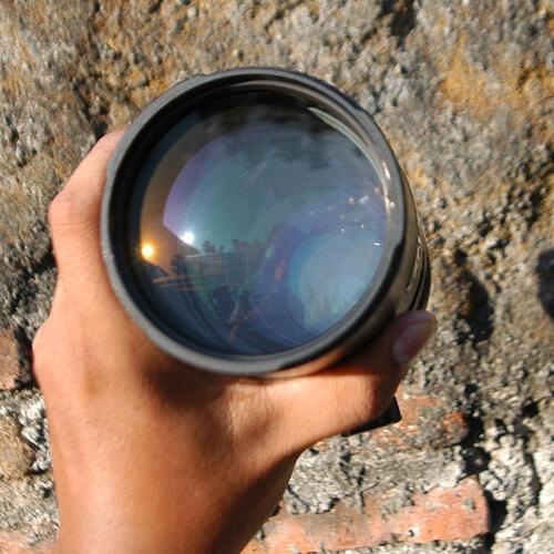 Lensa Sigma APO 70-210mm f2.8 for Nikon