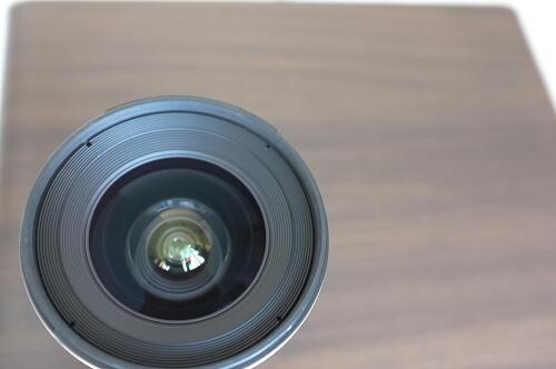 Tokina AT-X PRO 11-16mm f2,8 for Canon - Garansi Bintang Mas s/d Mei 2013