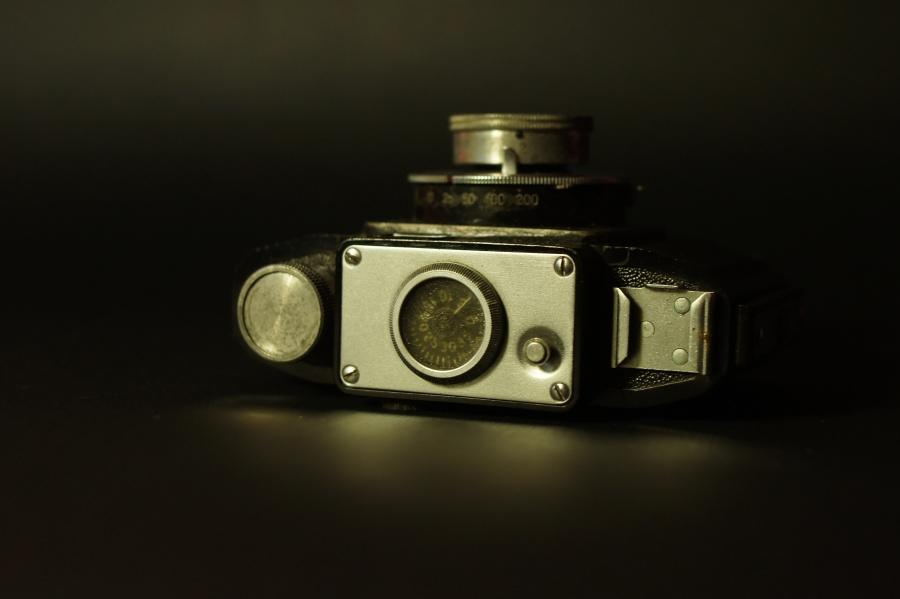[WTS] Kamera Smena 1