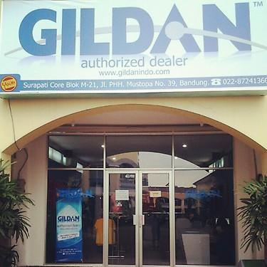 GILDAN RESELLER JAKARTA