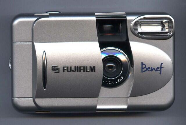 BIG SALE! Pocket Camera Fujifilm Benef