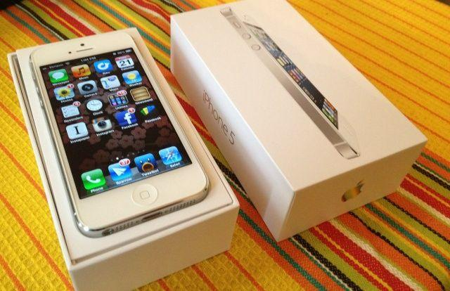 [SUPER MURAH] open PO!Iphone 5 64Gb Cuma 9jt!!Ready hari rabu/kamis