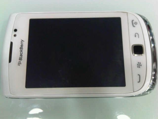 Blackberry 9810 Garansi SS panjang MURAH MULUS BU jaksel ciputat