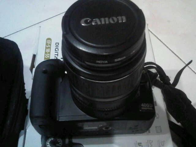 WTS : CANON 400D