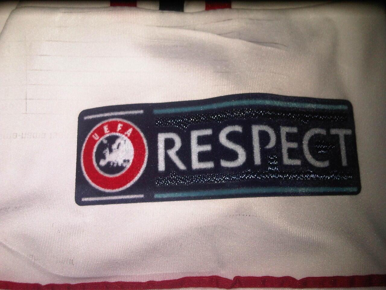 Jersey AC Milan 2012