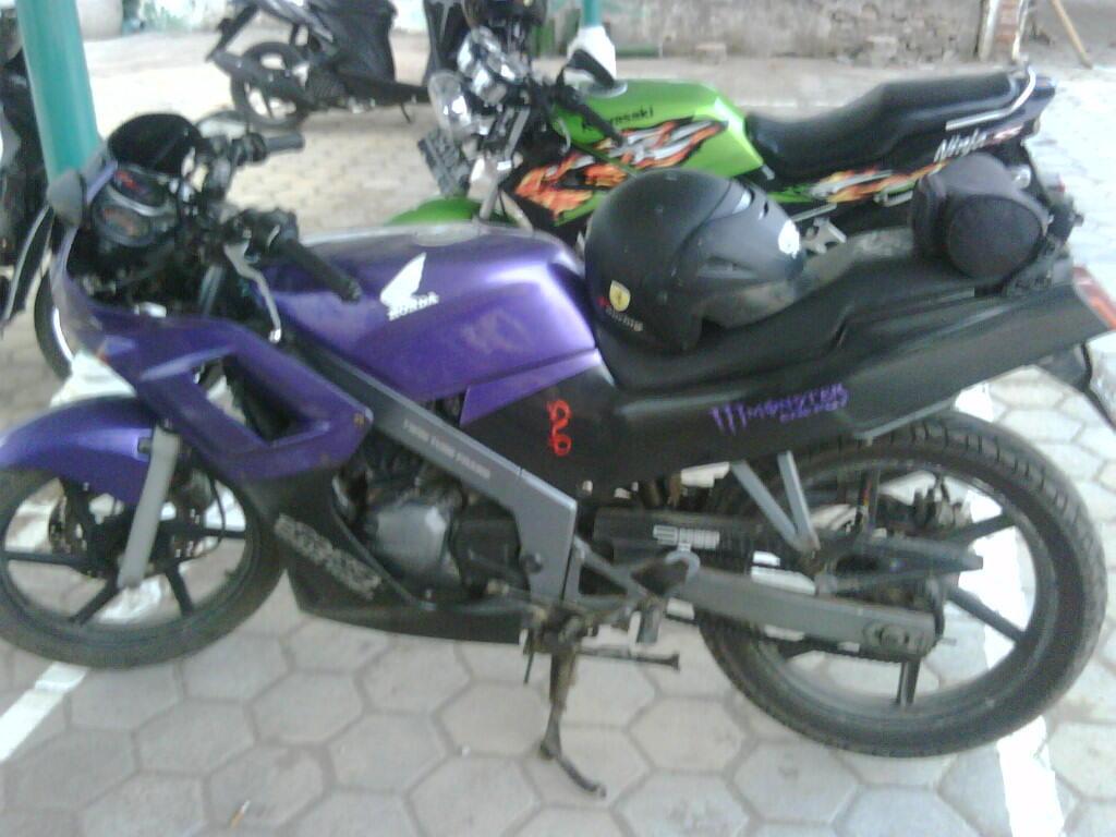NSR R tahun 1996