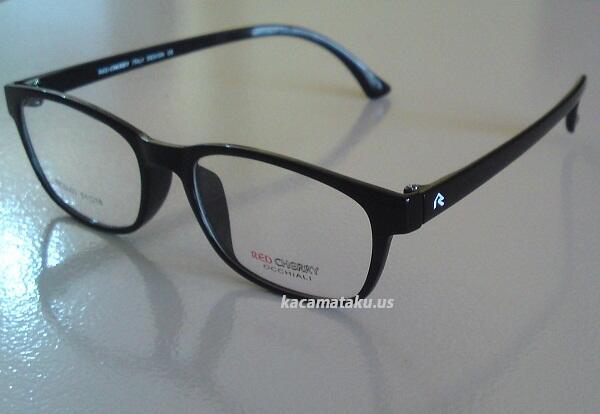 ::: kacamata korea generasi II [Lentur & Tahan Patah] :::