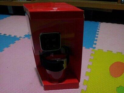 Sony SmartWatch - Handphone Jam Tangan