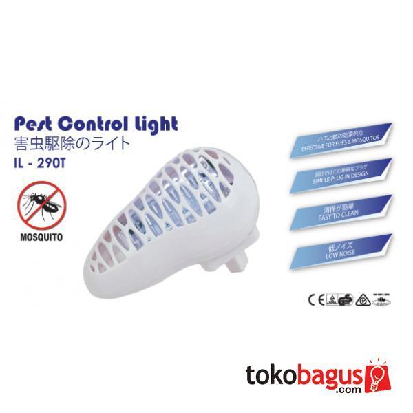 PEST CONTROL LIGHT