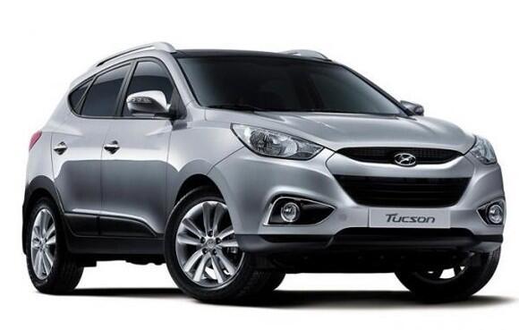 Hyundai New Tucson GLS dan XG Sunroof PANORAMIC Double CVVT DP 15% BONUS GPS & V-KOOL