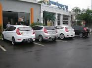 PROMO AKBAR HYUNDAI GRAND AVEGA READY STOCK MT/AT BONUS FULL DP 15%