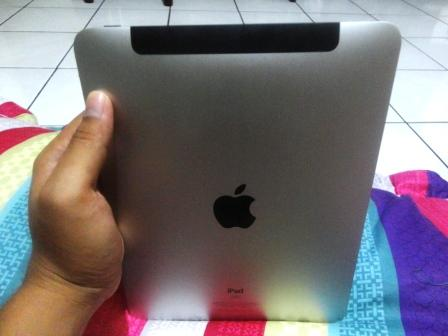 Ipad 1 Wifi+3G 16 GB mulus + bonus