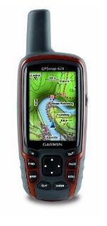 GPS Garmin Map 62s Hub AULIA 087880428080/94866800