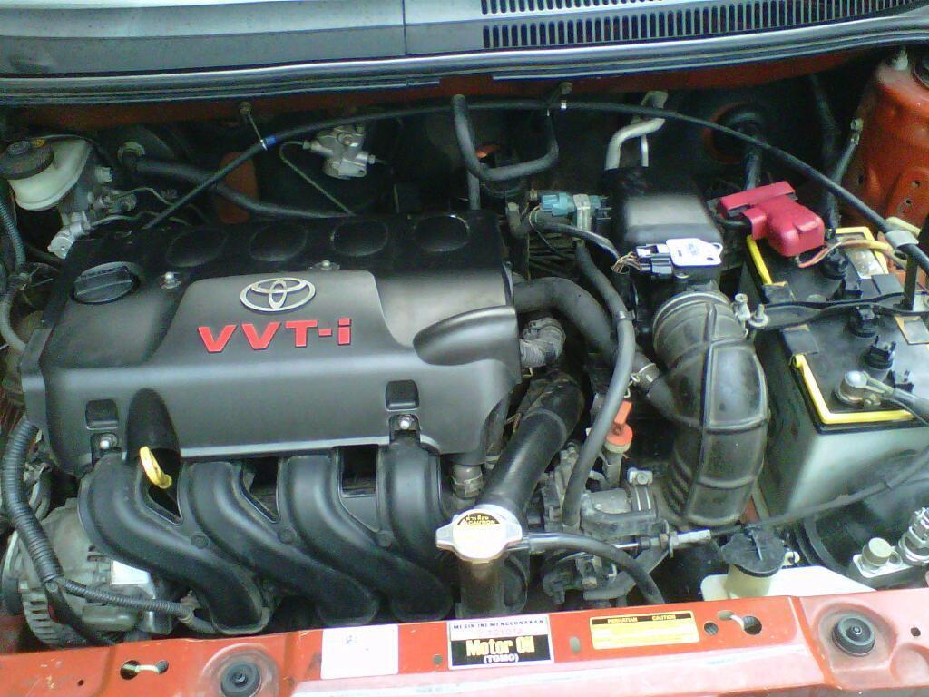 Jual Cepat Toyota Vios 2004 (Automatic) di Jakarta