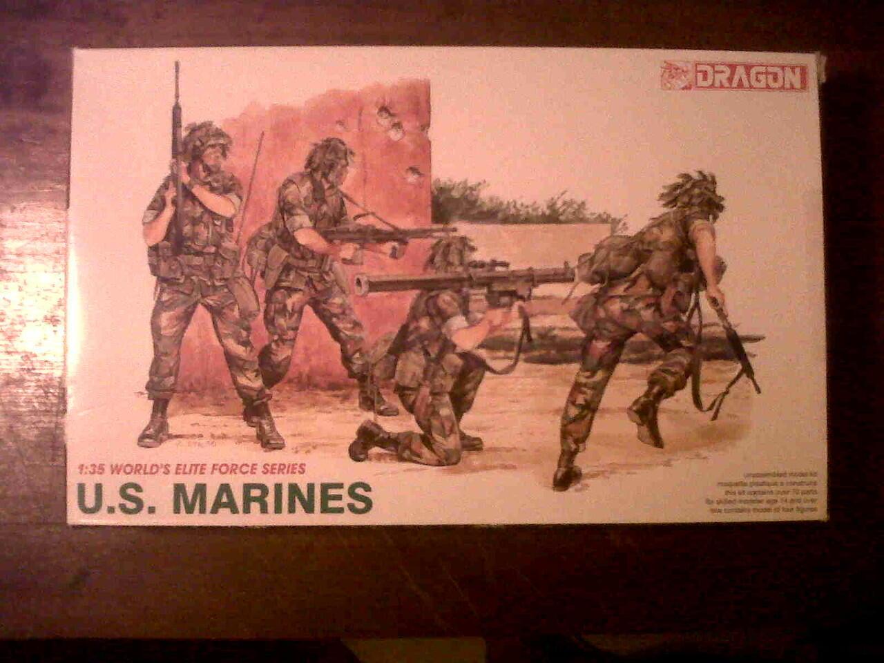 (JUAL) Model Kit Tentara Amerika Serikat