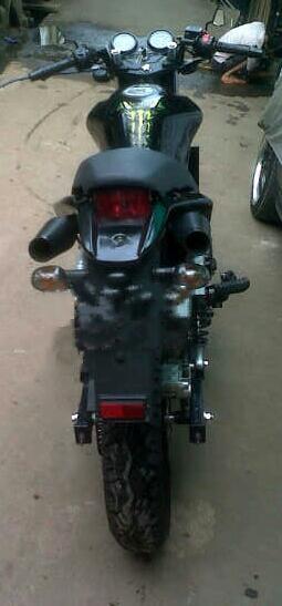 regal raptor nac 250cc