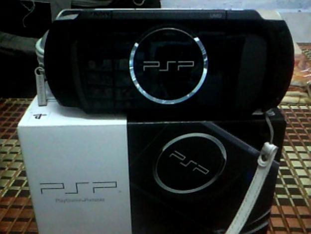 PSP 3006 BLACK MULUS BANDUNG