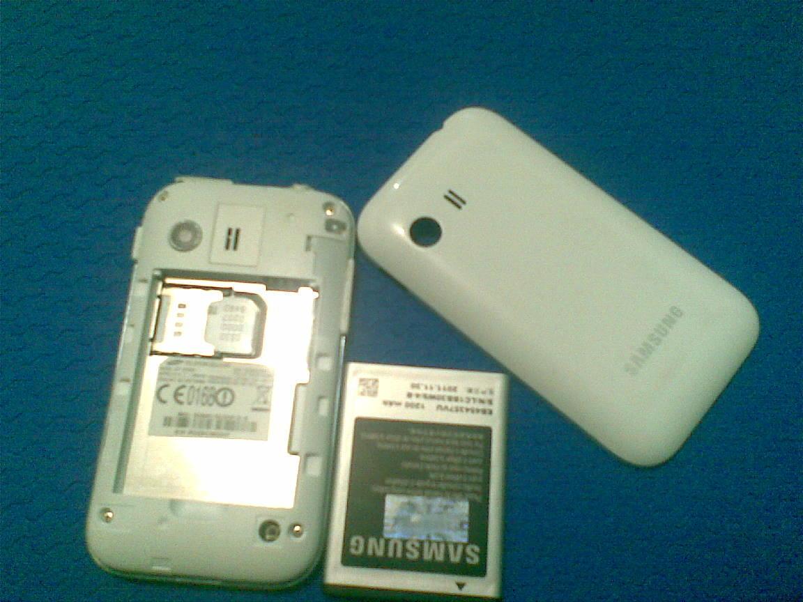 Samsung Galaxy Y GSM Jogja