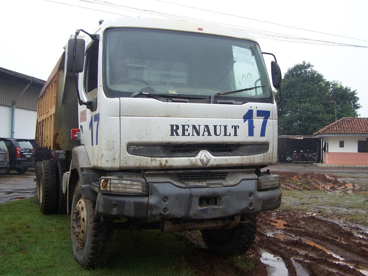 Kelebihan Dump Truck Bekas Harga
