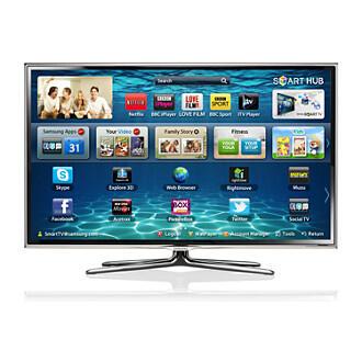 PROMO SAMSUNG SMART TV, ONLY 3 DAY!!! (HARGA SELISIH 5 JUTA DARI PASARAN)