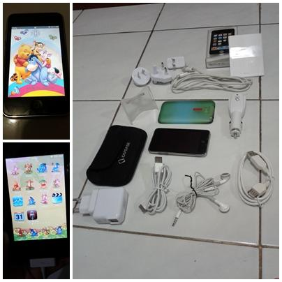 WTS Ipod Touch 3rd generation 32GB