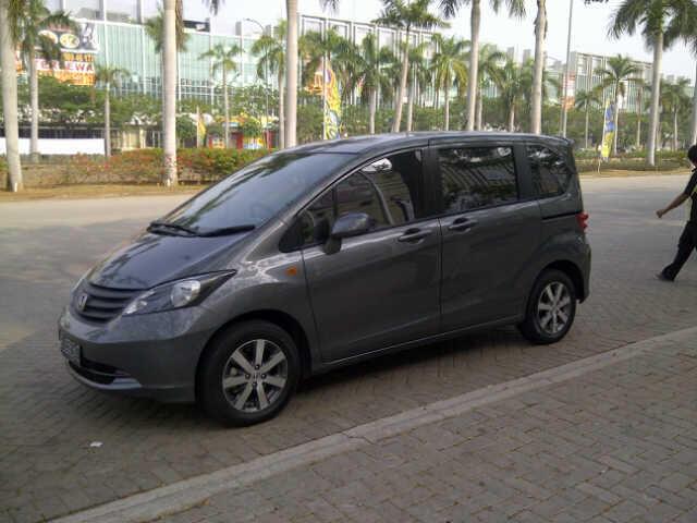 [DIJUAL] Honda Freed 2010 KONDISI ISTIMEWA