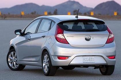Hyundai Grand Avega Ready STOK MT/AT Bonus GPS DP Rendah