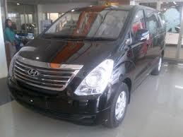 Hyundai H-1 Diesel Tdp 82jt, angsr 7,8jt Free GPS + Kc Film