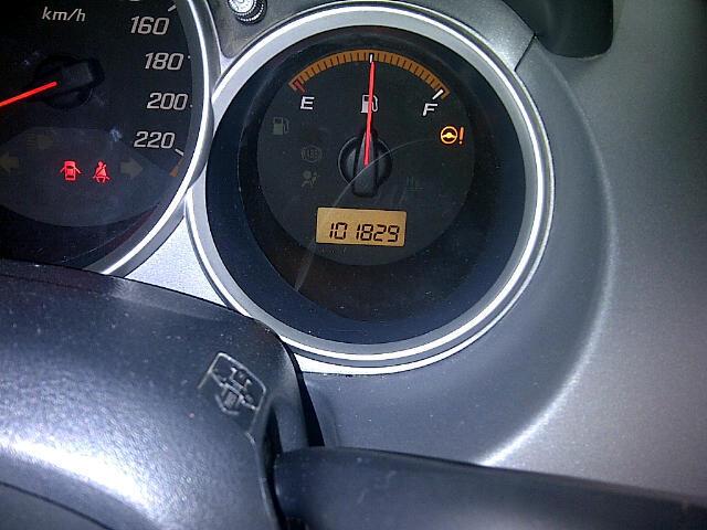 Honda City Vtec 2006