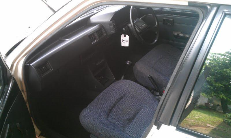 for sale toyota starlet SE13 1988