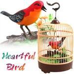 [Akuniku Shop] HEARTFUL BIRD