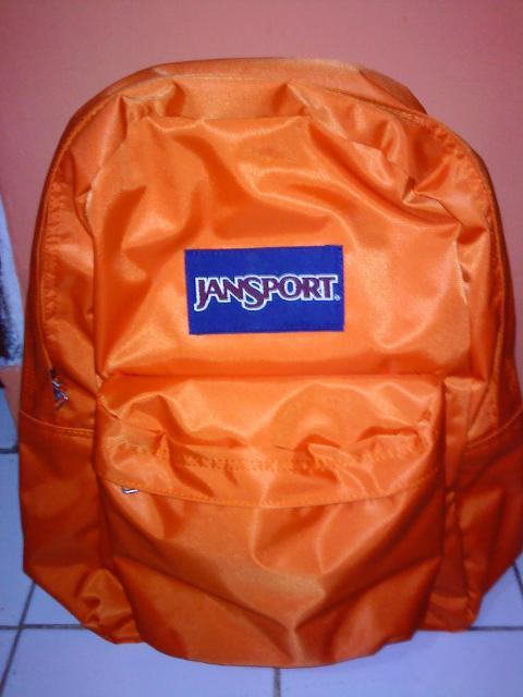 JANSPORT (MURAH!!!) baru banyak warna ready stock!